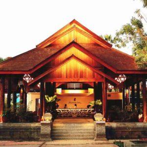 Myanmar Han Hotel