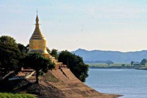 Lawkananda Pagoda (Best Instagram spot in Bagan)