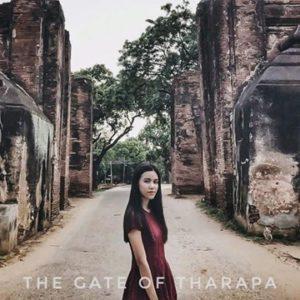 Tharabar Gate (Best Instagram spot in Bagan)